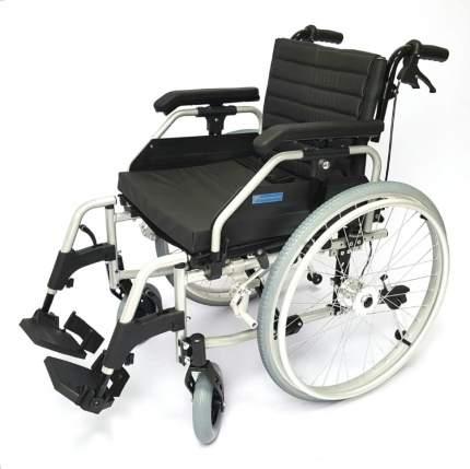 Кресло-коляска инвалидная LY-710 710-865LQ шир.сид. 43 45 см колеса литые и пневматические