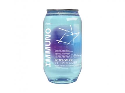 Hydrop Витаминная вода IMMUNO