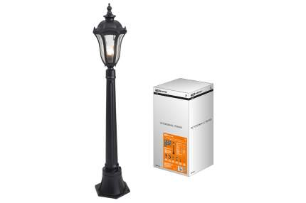 "Светильник садово-парковый TDM ELECTRIC ""Вена"" 1х60 Вт, столб, H1050 мм, Е27 SQ0330-2062"