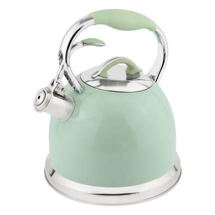 Чайник со свистком Pomi d'Oro P-650209 Napoli, 2,5л