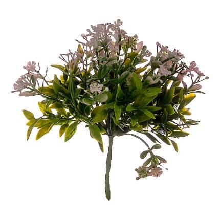 Цветок искусственный высота 15 см. Lefard 111-238