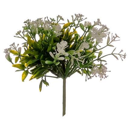 Цветок искусственный высота 15 см. Lefard 111-237