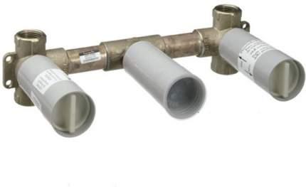Скрытая часть смесителя для раковины на три отверстия Axor 10303180