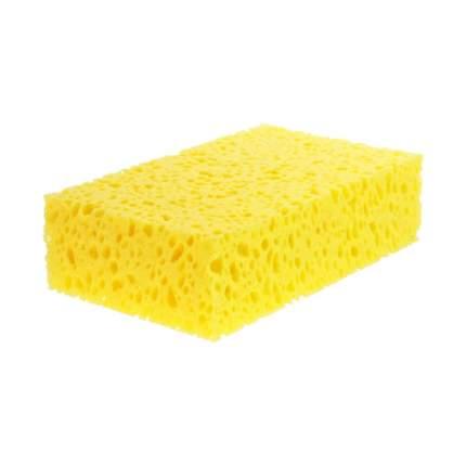 Wash Sponge - губка крупноячеистая для мойки кузова 20*12*6 см Shine Systems SS819