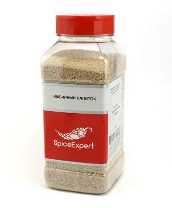 Быстрорастворимый напиток SpiceExpert имбирный 800 г