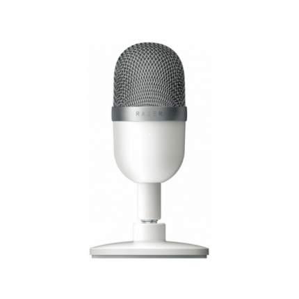 Микрофон для компьютера Razer Seiren Mini Mercury (RZ19-03450300-R3M1)
