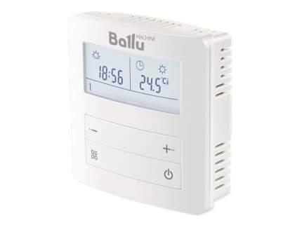 Цифровой программируемый терморегулятор Ballu BDT-2