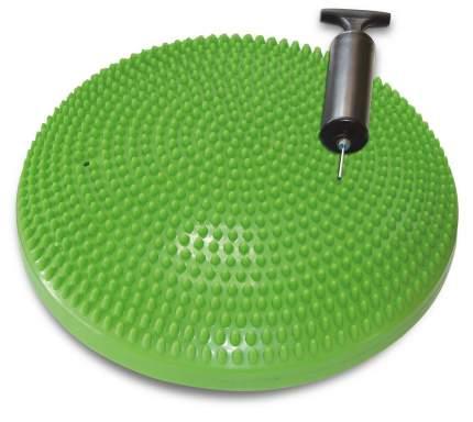 Балансировочный диск Tunturi, с насосом, зеленый