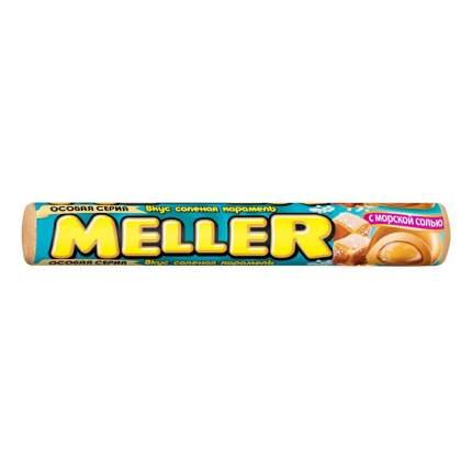 Ирис Meller со вкусом соленой карамели 38 г