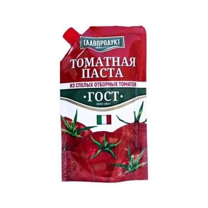 Томатная паста Главпродукт 200 г