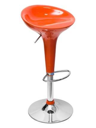 Барный стул Stool Group Бомба оранжевый BEAR ORANGE