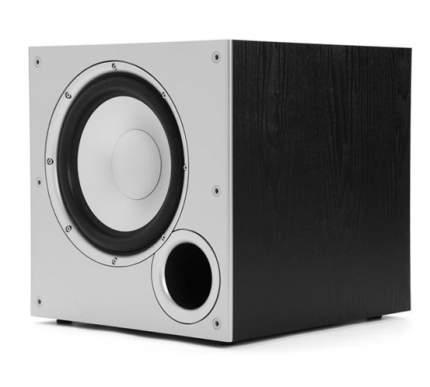 Сабвуфер Polk Audio PSW 10e Black