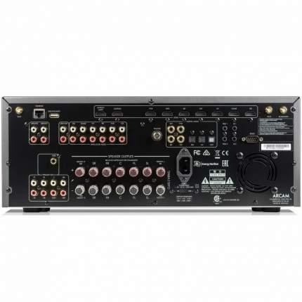 Ресивер Arcam AVR10 Black
