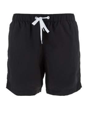 Шорты для плавания мужские TOM TAILOR 1016510 черные XL