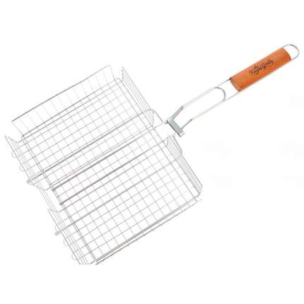 Решетка для шашлыка Royal Grill 80-022 31 х 24 см