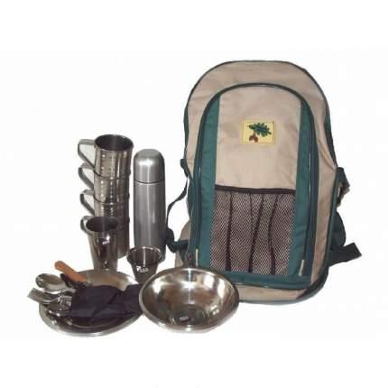 Сумка-рюкзак 555 на 4 персоны с термосом (Р4Т)