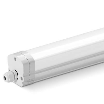 Светильник светодиодный WOLTA LWPW18W01 влаг/защ 18Вт  6500К 1500лм IP65 матовый