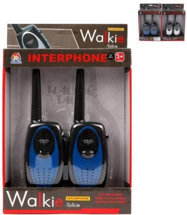 Рация игрушечная Наша Игрушка электропитание, 2 шт 339