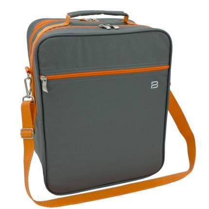 Рюкзак-трансформер для ручной клади Pobedabags 36x30x27/20 джамбо