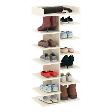 Стеллаж для обуви Норта-3