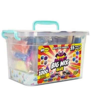 Наборы для создания слаймов Волшебный мир с игрушкой, Slimer, Big Mix Glue,2 шт SR142