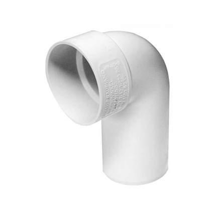 Отвод под сифон для систем внутренней канализации 50/50 Rehau 11214441001 Raupiano Plus