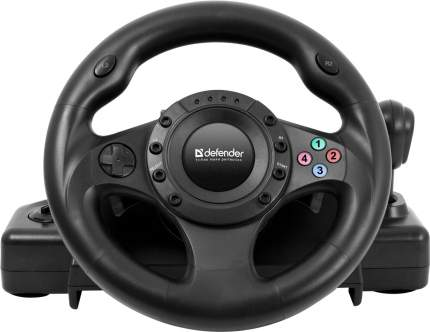 Игровой руль Defender Forsage Drift GT (64370)
