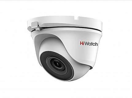 Мультиформатная камера HiWatch DS-T803 (2.8 мм)