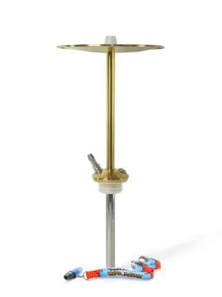 Кальян Hoob Go Gold с индивидуальным мундштуком Watta WAT10375