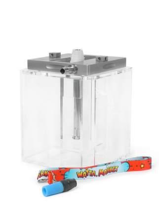 Кальян Hoob Atom с индивидуальным мундштуком Watta WAT10154