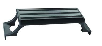 Светильник для аквариума Prime v2.0 8W 8 Вт, 6000 К, 20 см, черный