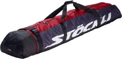 Чехол для лыж Stockli Skibag 2-3 Pair 175-192cm  (17/18) (175-192)