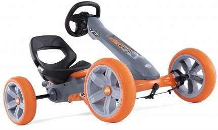 Веломобиль Reppy Racer BERG