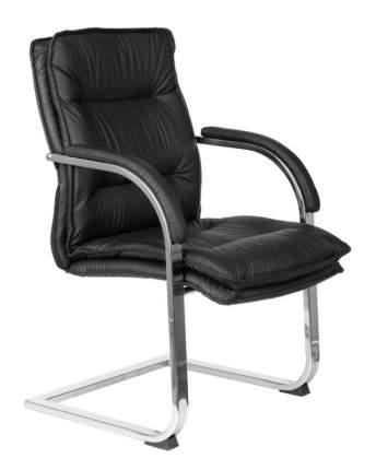 Кресло T-9927SL-LOW-V/BLACK