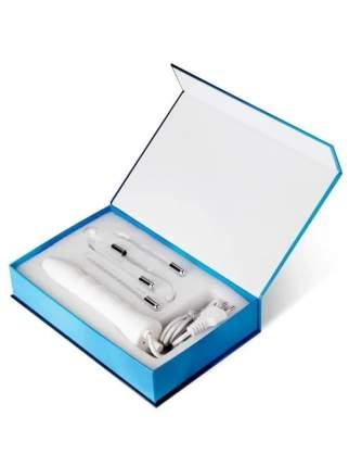 Дарсонваль Ecotone SkinCare для лица тела и волос с 4-я насадками