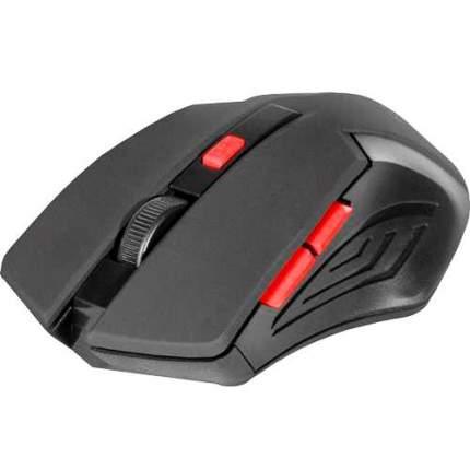 Беспроводная мышь Defender Accura MM-275 Red/Black