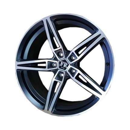 Колесные диски Replica FR B5009(507) 8,5\R19 5*120 ET35 d72,6 CBMF BMW 3/4/5