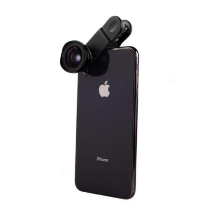 Объектив для смартфона Miggo MW-PT-SML WM 20 Pictar Smart Lens Wide Angle/Macro