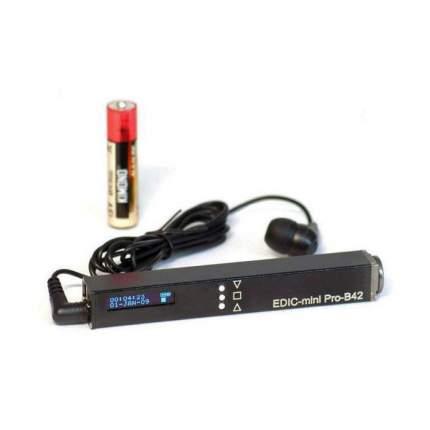 Диктофон Edic-mini PRO B42-300