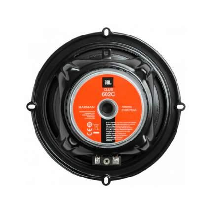 Авто-акустика JBL CLUB 602C