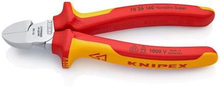 Бокорезы KNIPEX KN-7026160