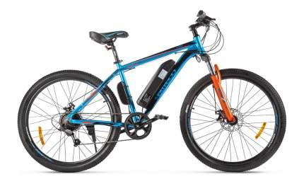 Электровелосипед Eltreco XT 600 Limited edition (2020) (Оранжевый)