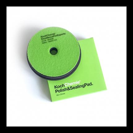 Полировальный круг 126 x 23 mm Polish & Sealing Pad Koch Chemie 999586