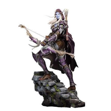Фигурка Blizzard: World of Warcraft: Sylvanas