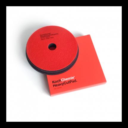Полировальный круг 150 x 23 mm Heavy Cut Pad Koch Chemie 999579