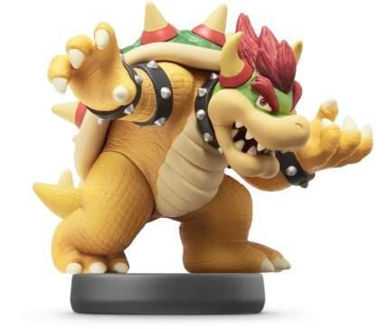 Фигурка amiibo Боузер (коллекция Super Smash Bros.) для Nintendo