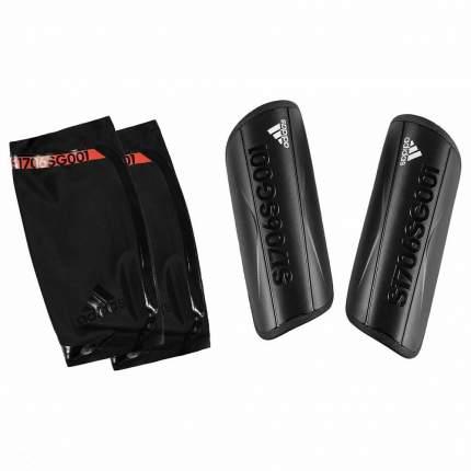 Щитки Adidas Ghost Foil AZ3709 черный M