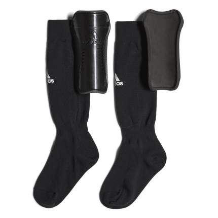 Футбольные щитки Adidas Sock Guard AH7764 Черный AH7764