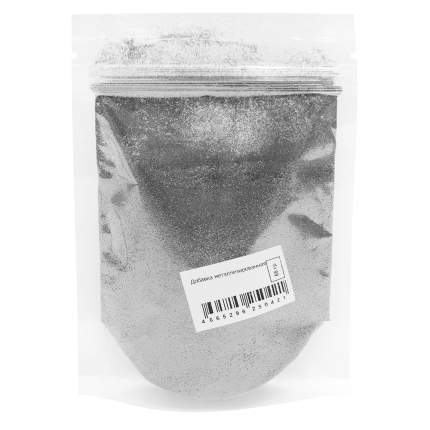 Металлизированная добавка 104 Серебро 100 г
