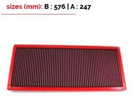 BMC FB614/01 Фильтр воздушный для Ferrari 458